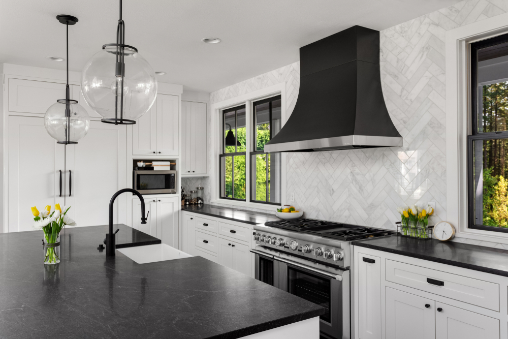 4 Easy Tips to Help You Design Your Dream Kitchen
