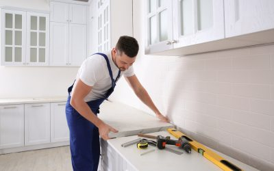 Does It Take Long To Install Countertops?