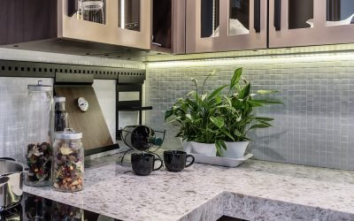 Why You Should Seal Your Natural Stone Countertops