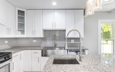 A Guide To Cleaning Your Granite Countertop: All the Do's and Don'ts