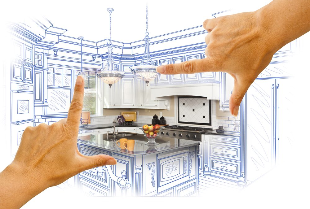 6 Tips for Designing Your Dream Kitchen